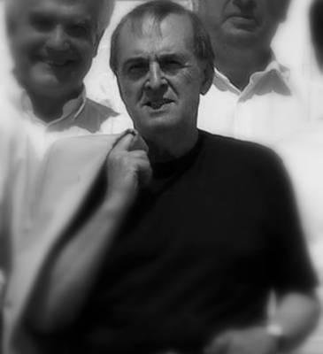 cover image of Jiří Gruša, member of ENRS board, died on 28th Oct. 2011