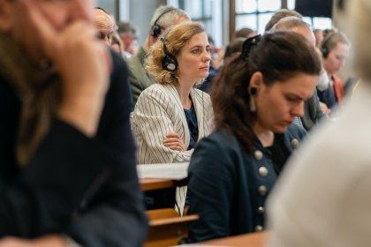 cover image of 8th European Remembrance Symposium, Paris 2019 - summary