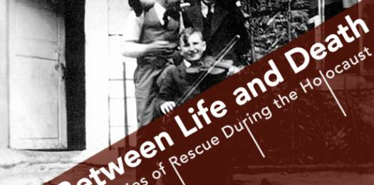 cover image of Between Life and Death exhibition comes to Budapest this November