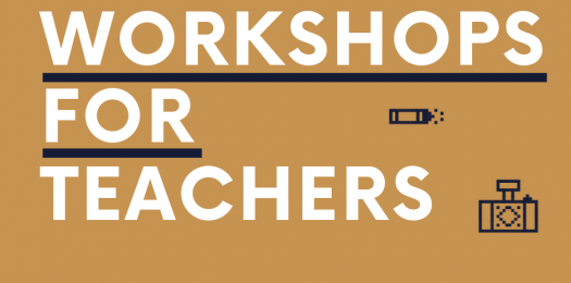 cover image of Sound in the Silence 2019: Workshops for teachers