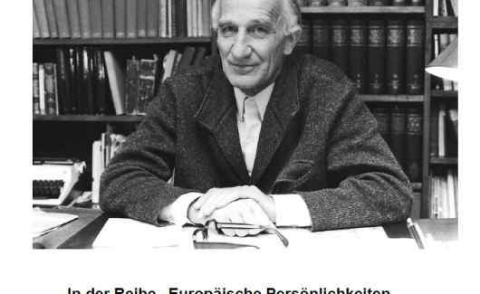 Photo of the publication Enno Meyer: Leben und Wirken