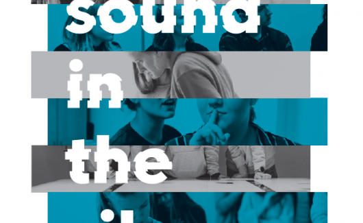Photo of the publication Sound in the Silence 2018