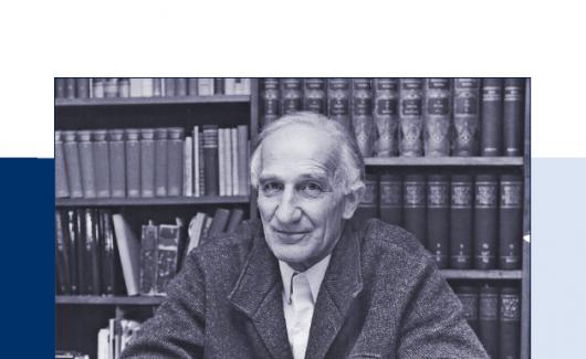 Photo of the publication Akteur im Stillen. Enno Meyer und die Aussöhnung mit Polen und Juden
