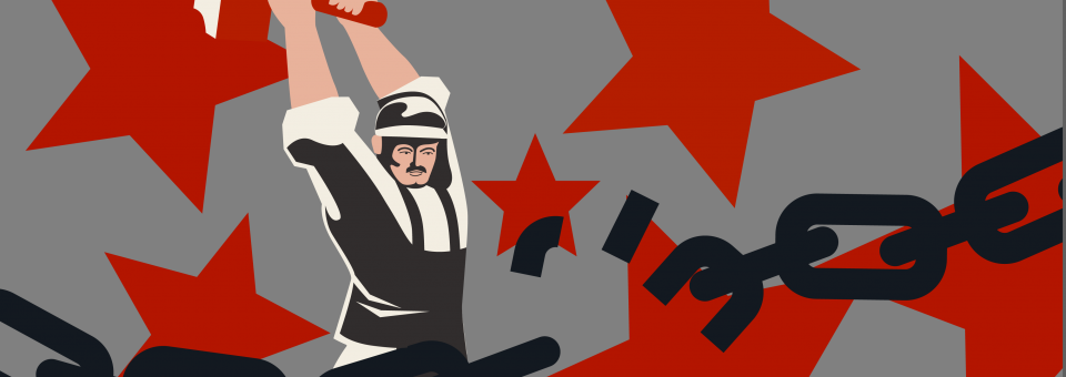 Photo of the publication Hi-Story Lessons: The Russian Revolution