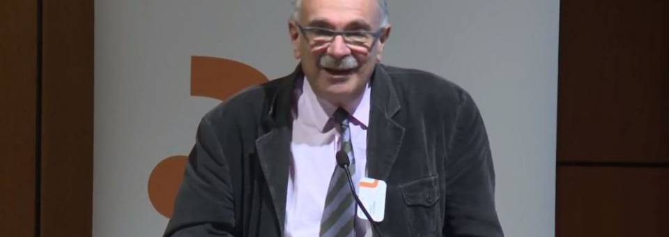 Photo of the publication Theoretical issues of violence – Michel Wieviorkas lecture