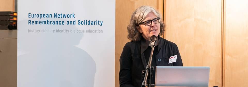 Photo of the publication Keynote lecture: Prof. Johanna Bockman