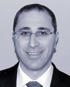 Profile image of Dr. Florin Abraham