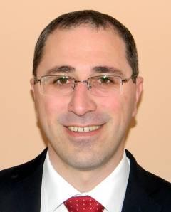 Profile image of dr Florin Abraham