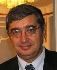 Profile image of Generál major v zálohe, dr.  Mihail E. Ionescu