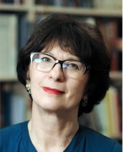 Profile image of Sandra Kalniete