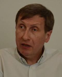 Profile image of prof. Attila Pók
