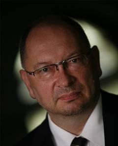 Profile image of prof. Jan Rydel
