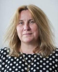 Profile image of prof. Marcela Sălăgean