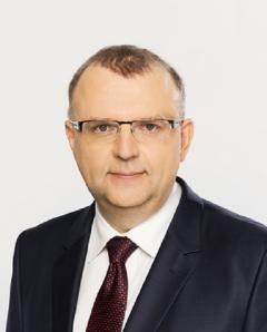 Profile image of Prof. Kazimierz Michał Ujazdowski