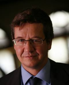 Profile image of prof. Matthias Weber