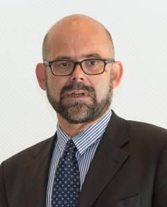 Profile image of prof. Peter Haslinger