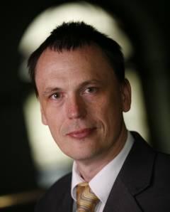Profile image of prof. Róbert Letz