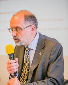 Profile image of Prof. Andrzej Nowak