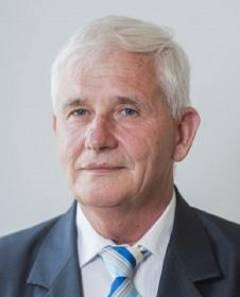 Profile image of Prof. dr. Constantin Hlihor