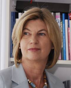 Profile image of prof. Marie-Janine Calic