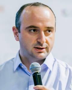 Profile image of Prof. Malkhaz Toria