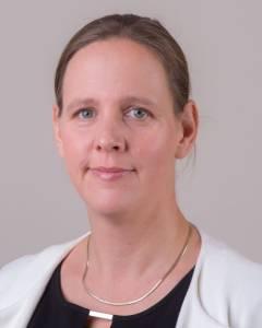 Profile image of dr Réka Földváryné Kiss