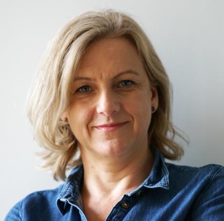 Joanna Orłoś