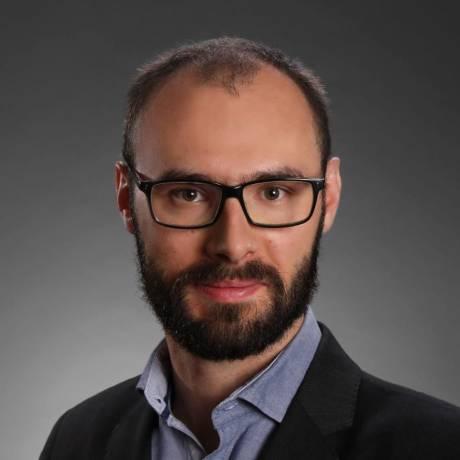 Bartosz Dziewanowski-Stefańczyk, PhD