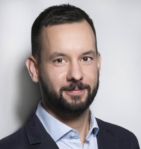 Gábor Danyi, PhD