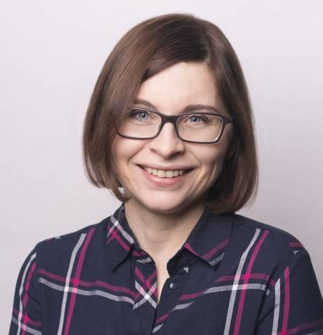 Ewelina Szpak, PhD