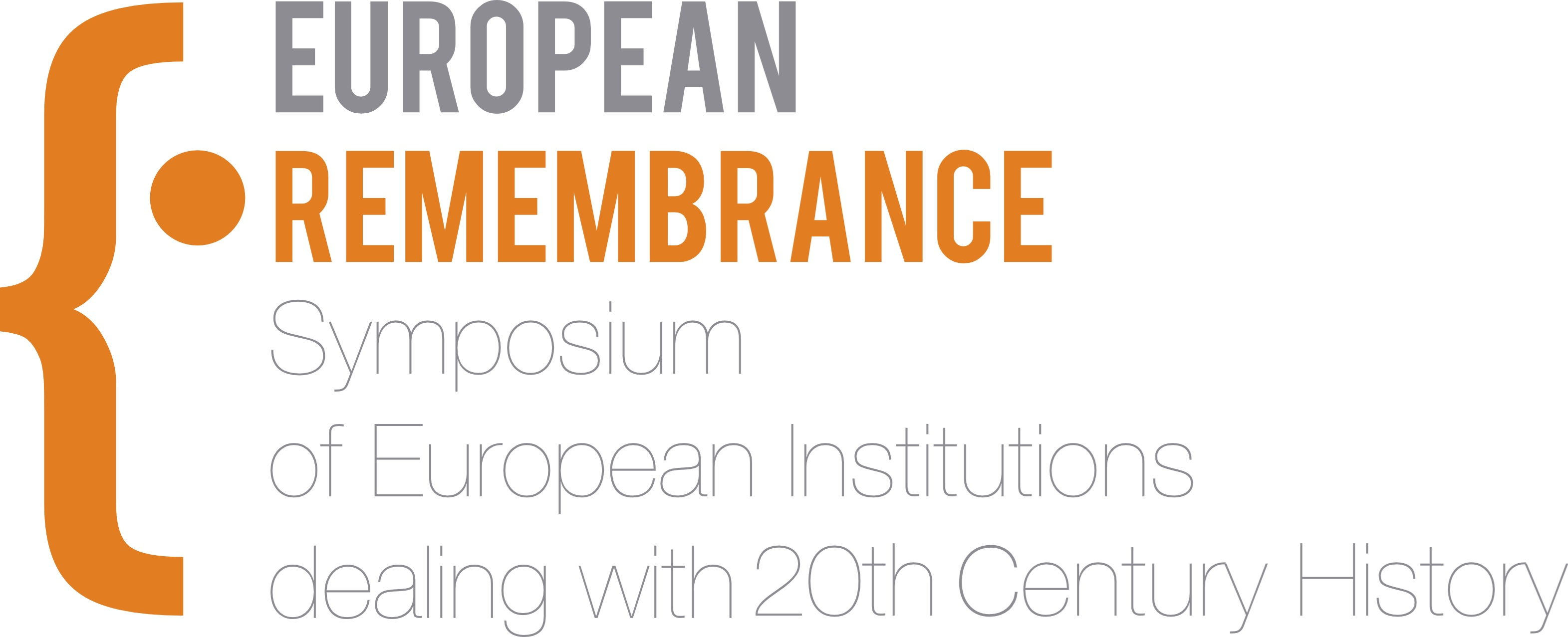 European Remembrance Symposium in Berlin