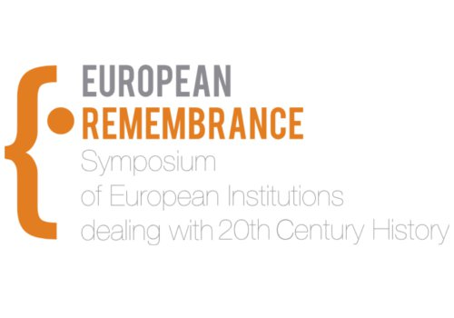 Register for the European Remembrance Symposium