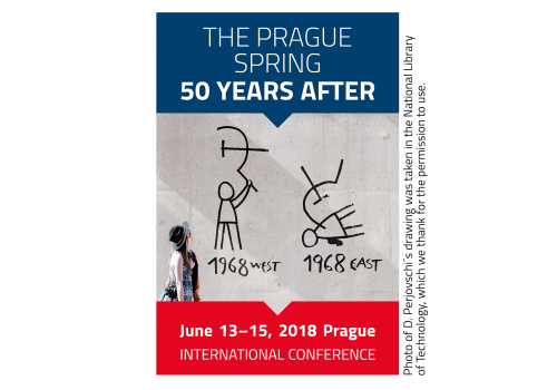 Conference: The Prague Spring 50 Years After