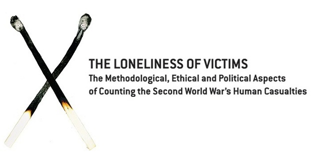 "Conference ""The loneliness of victims"""