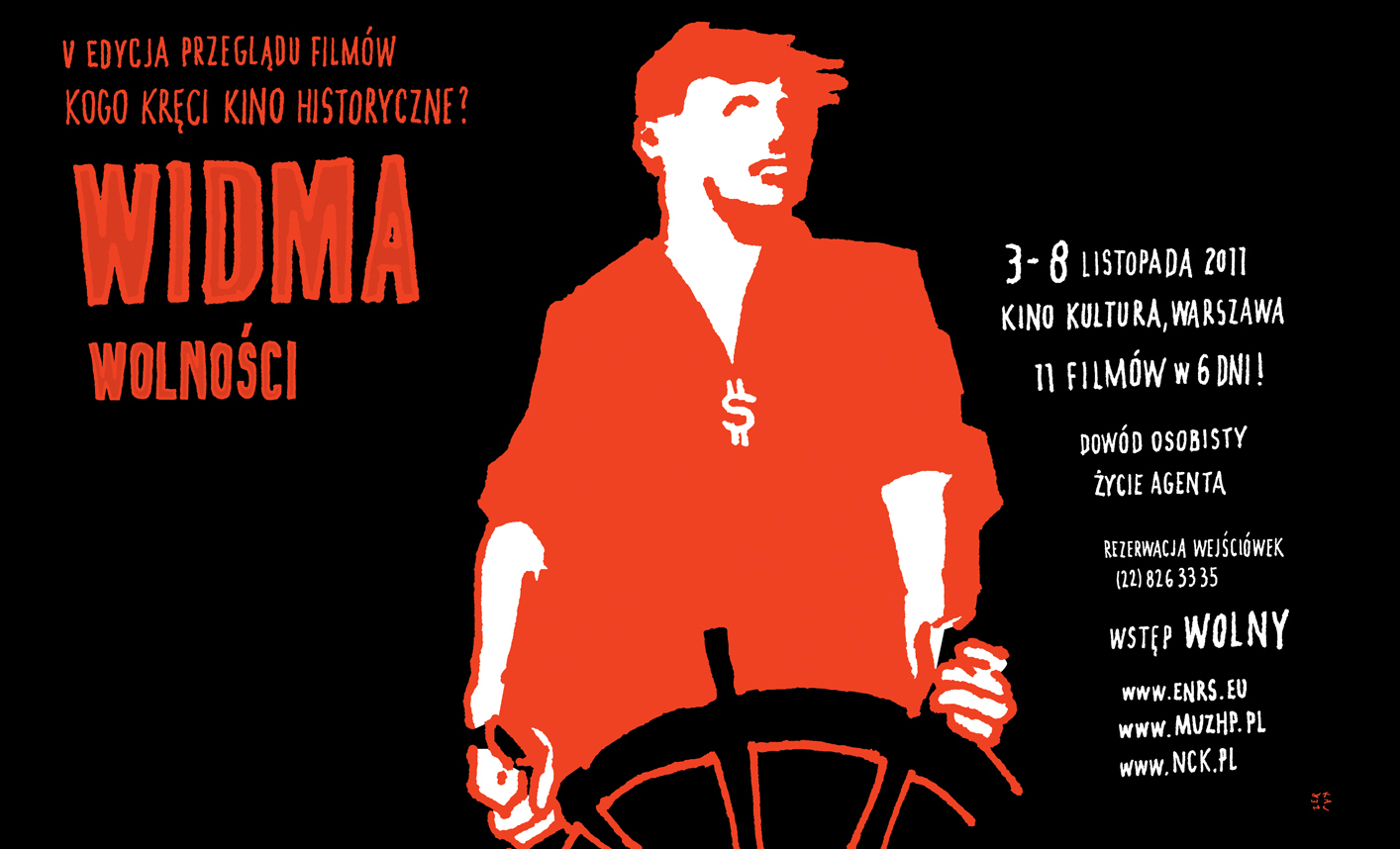 "Film Festival: ""Who's into historical cinema? Phantoms of Freedom"""