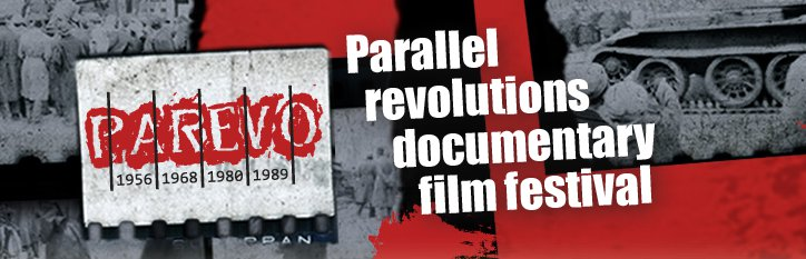 PAREVO International Documentary Festival in Warsaw