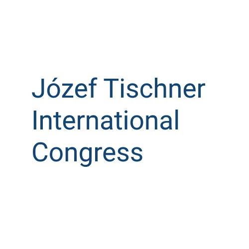 Józef Tischner International Congress