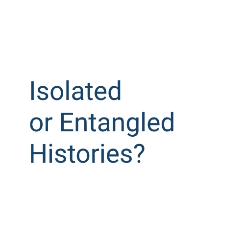 Isolated or Entangled Histories?