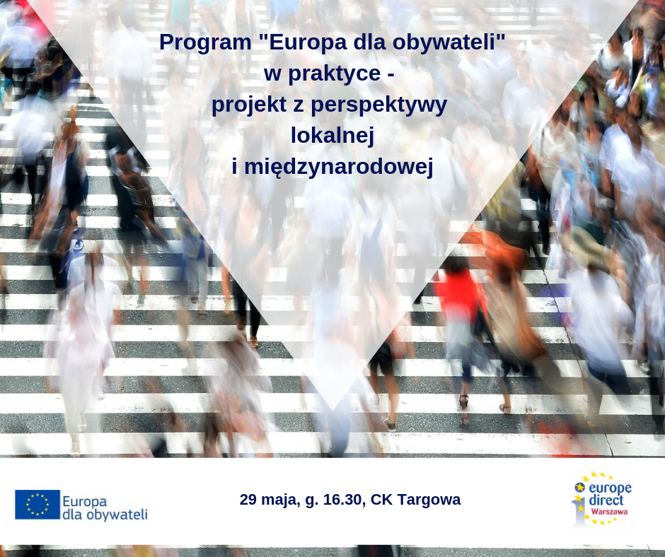 In Between? to be presented at a Europe for Citizens meeting