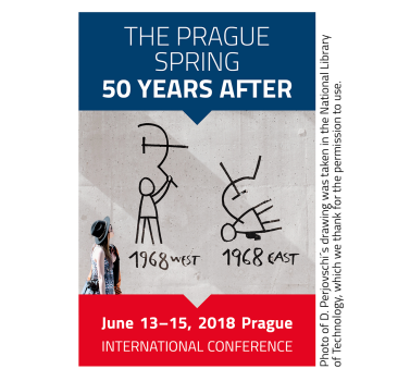 The Prague Spring 50 Years After