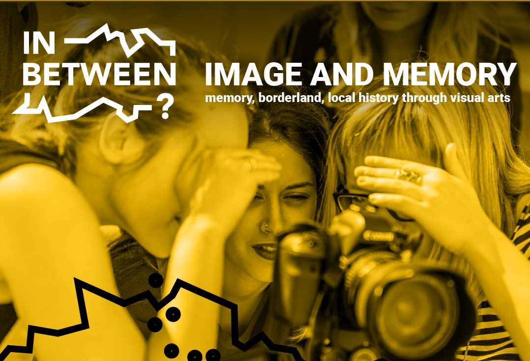 Results for In Between? - image and memory photography competition are in