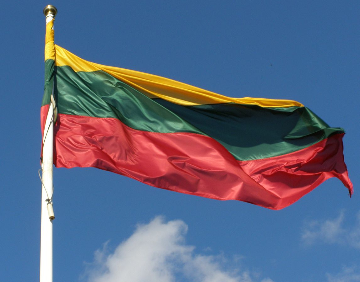 Lithuania becomes the observer member of the ENRS